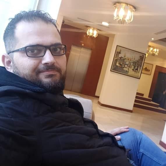 Mohammed Faisel